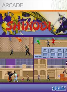 Shinobi Xbox360