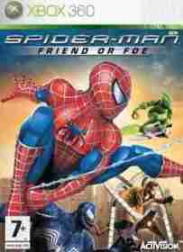 Spiderman-Friend-Or-Foe-[MULTI5]-(Poster)