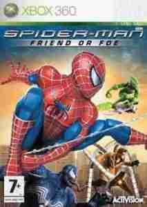 Spiderman-Friend-Or-Foe-[MULTI5]-(Poster)