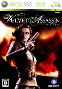 Velvet Assassin Xbox360