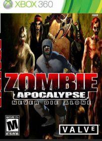 Zombie Apocalypse Xbox360