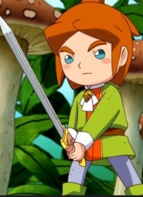 Download PoPoLoCrois PC by Torrent