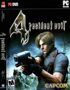 Download Resident Evil 4 PC Torrent