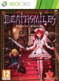 Death Smiles Xbox360