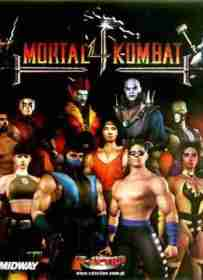 Mortal Kombat 4 PC