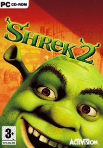 Shrek 2 PC
