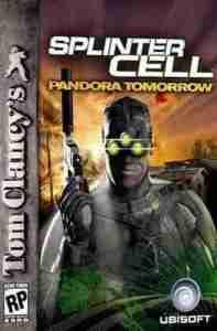 Splinter Cell Pandora Tomorrow PC