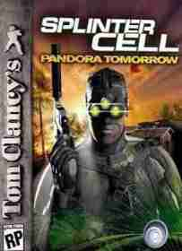 Splinter Cell Pandora Tomorrow PC