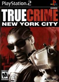 True Crime New York City PS 2