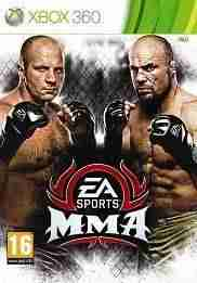 Download EA SPORTS MMA Torrent
