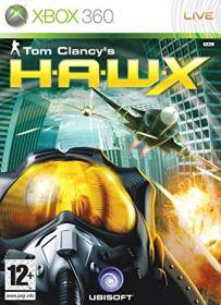 Tom Clancys HAWX Xbox360