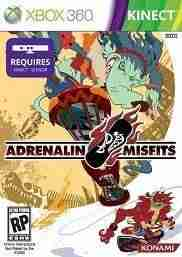 Download Adrenalin Misfits by Torrent