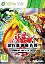 Download Bakugan Defenders Of The Core by Torrent