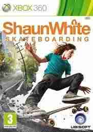 Download Shaun White Skateboarding for Torrent