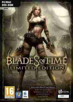Download Blades Of Time MAC Torrent