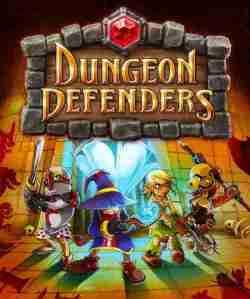 Download Dungeon Defenders MAC