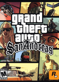 Download Grand Theft Auto San Andreas MAC Torrent