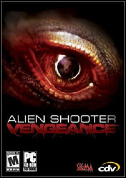 Alien Shooter Vengeance Pc Torrent