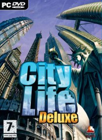 Download City Life Deluxe Pc Torrent