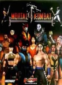 Download Mortal Kombat 4 Pc Torrent