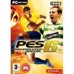 Download Pro Evolution Soccer 6 Pc Torrent