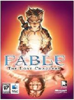 Fable The Lost Chapters Pc Torrent