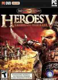 Heroes of Might and Magic V Tribes Of The East Pc Torrent