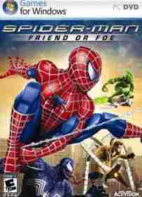 Spiderman Friends Or Foe Pc Torrent