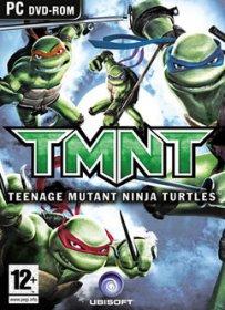 Teenage Mutant Ninja Turtles Pc Torrent