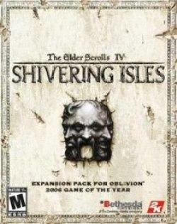 The Elder Scrolls IV Oblivion The Shivering Isles Pc Torrent