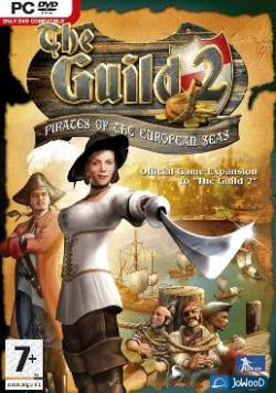 The Guild 2 Pirates Of The European Seas Pc Torrent