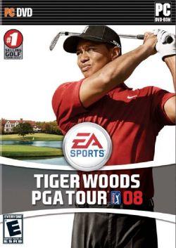 Tiger Woods PGA Tour 08 Pc Torrent