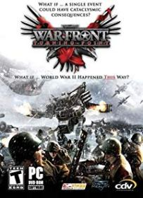 Here you can Download full :War Front Turning Point Pc Torrent: with a torrent link or direct link if you want a single file or small parts just tell us.