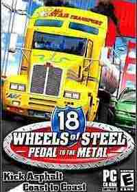 18 Wheels Of Steel American Long Haul Pc Torrent