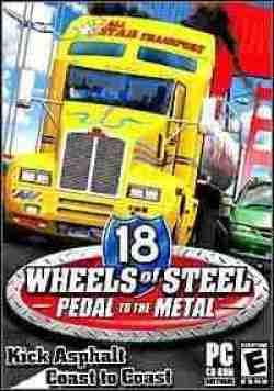 18 Wheels Of Steel American Long Haul Pc Torrent