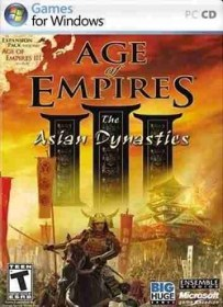Age Of Empires III The Asian Dynasties Pc Torrent