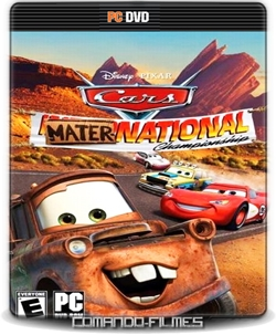 Cars Mater National Pc Torrent