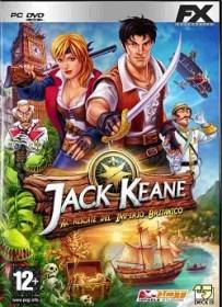 Jack Keane Al Rescate the British Empire Pc Torrent