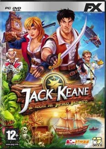 Jack Keane Al Rescate the British Empire Pc Torrent