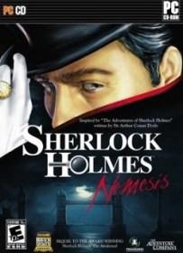 Sherlock Holmes Nemesis Pc Torrent
