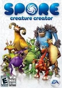 Download Spore Creature Creator Pc Torrent