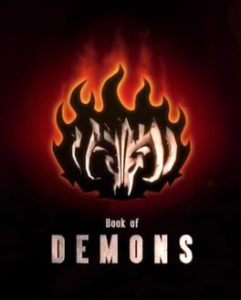 Download Book of Demons Pc Torrent
