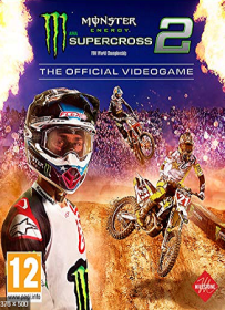 Download Monster Energy Supercross 2 Pc Torrent