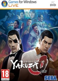 Download Yakuza 0 by Torrent