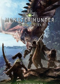 Download Monster Hunter World Pc Torrent