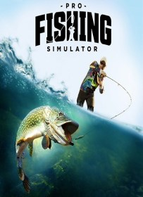 Download Pro Fishing Simulator Pc Torrent