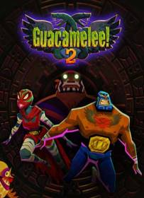 Download Guacamelee 2 Pc Torrent