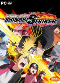 Download Naruto Shinobi Boruto Striker Pc Torrent