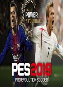 Download Pro Evolution Soccer 2019 Pc Torrent