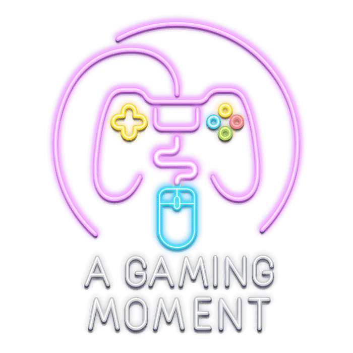 A Gaming Moment